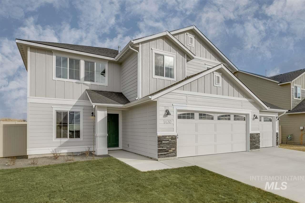 847 Grizzly Dr, Twin Falls, ID 83301 - #: 98765086