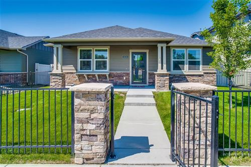 Photo of 11636 W Overland Rd, Boise, ID 83709 (MLS # 98769087)
