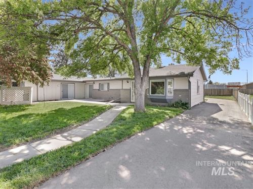 Photo of 2211 S Janeen, Boise, ID 83709 (MLS # 98803087)