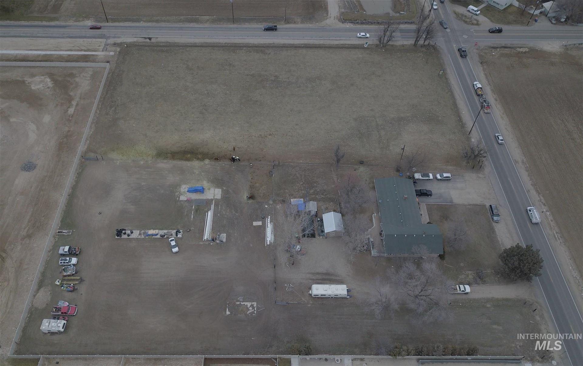 Photo of 6485 S Ten Mile Rd, Meridian, ID 83642 (MLS # 98792087)