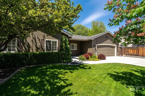 Photo of 1767 S Goldking Way, Boise, ID 83709 (MLS # 98803088)