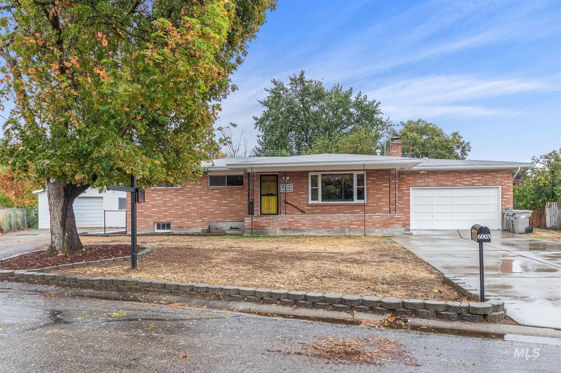 6003 Kirkwood, Boise, ID 83709 - MLS#: 98822088