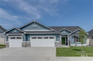 Photo of 1692 W Henry's Fork Dr., Meridian, ID 83642 (MLS # 98732089)