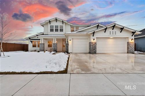 Photo of 10153 W Twisted Vine Dr., Star, ID 83669 (MLS # 98794089)