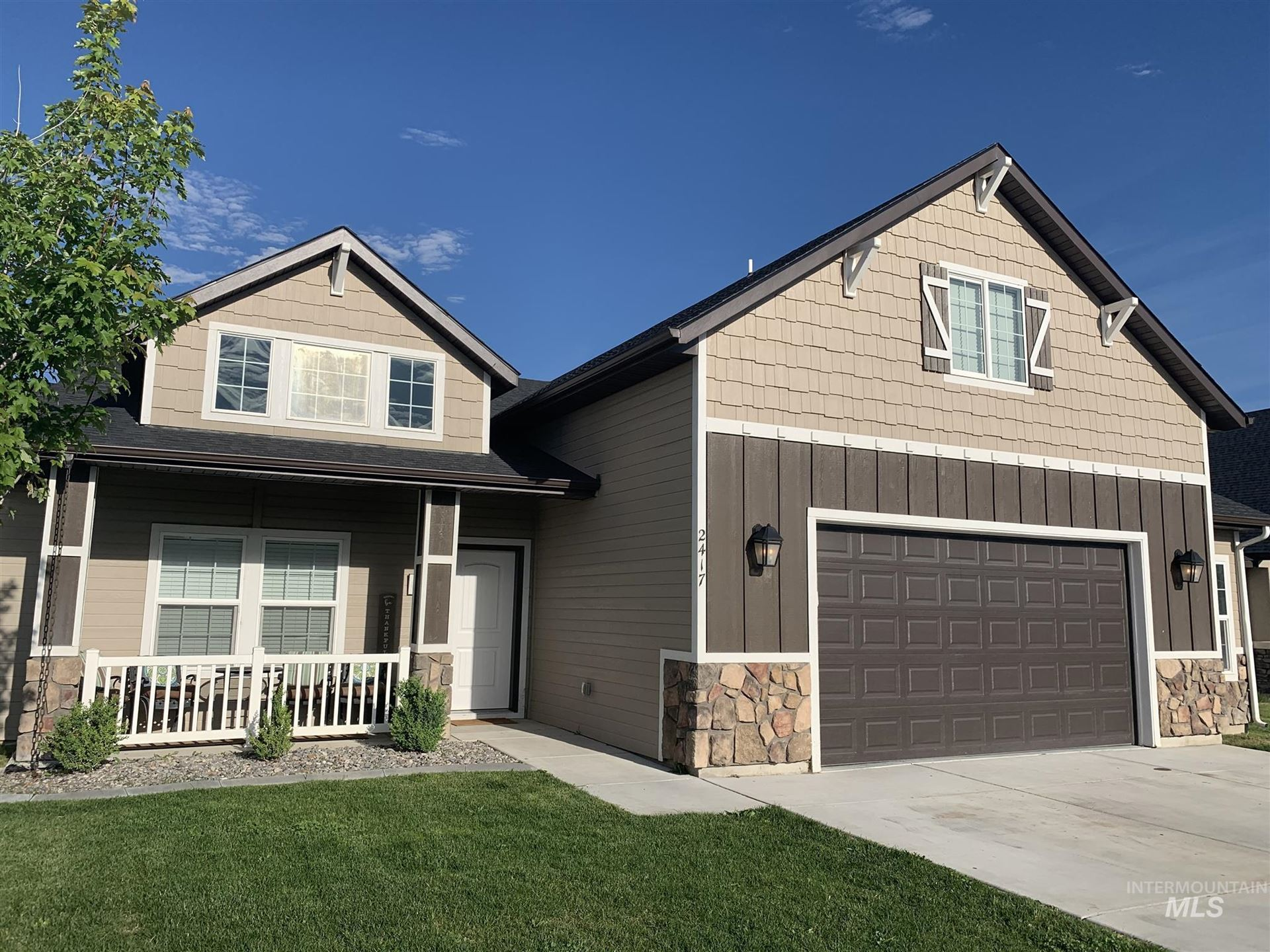 2417 Independence, Twin Falls, ID 83301-5832 - #: 98751090