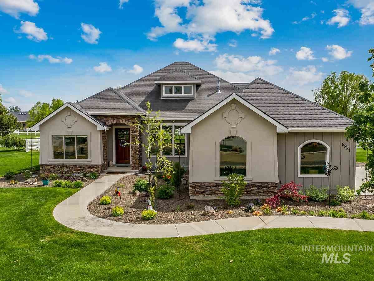 8981 New Castle Dr, Middleton, ID 83644 - MLS#: 98765090