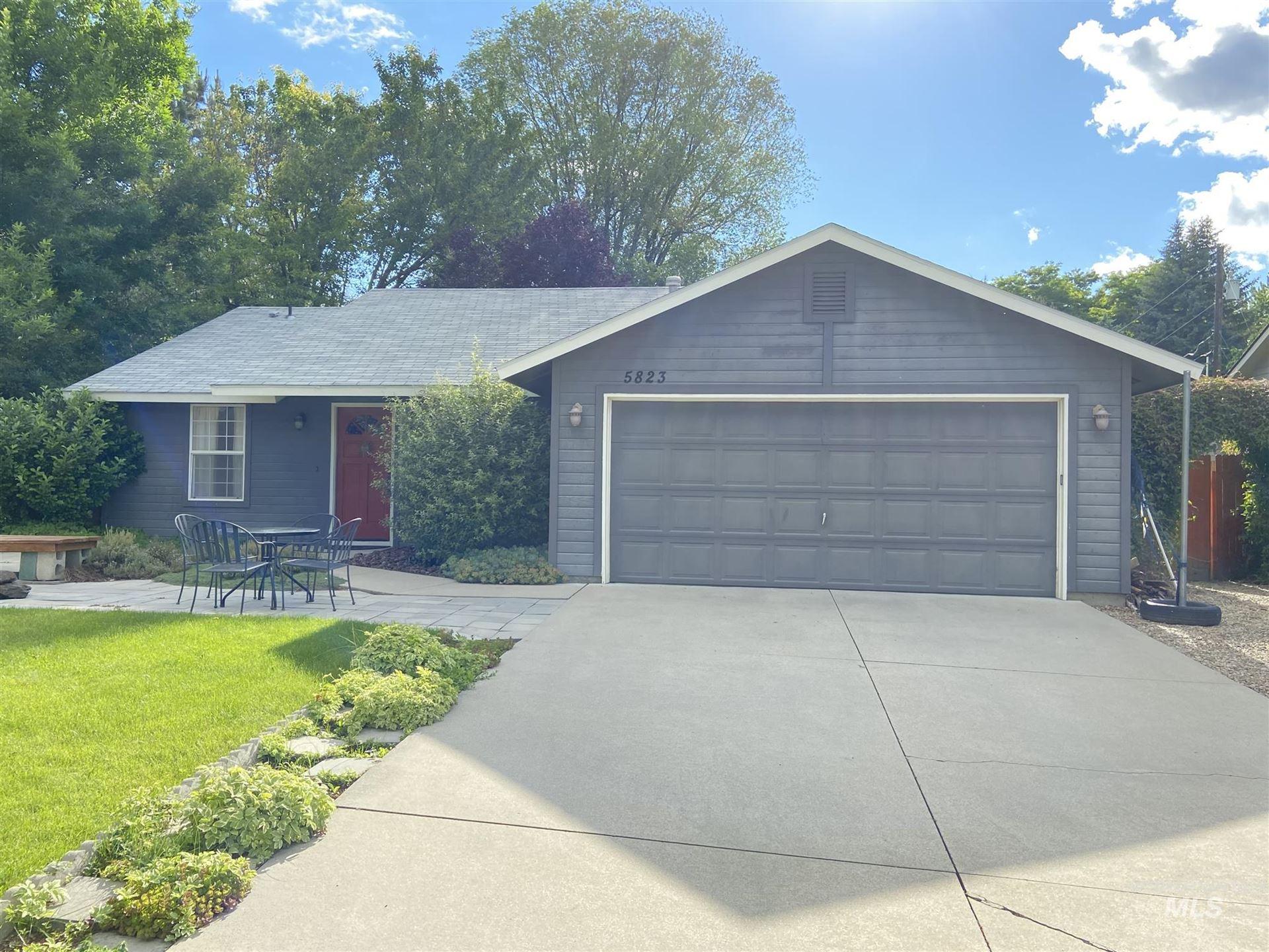 5823 N Glenborough Place, Boise, ID 83714 - MLS#: 98771090