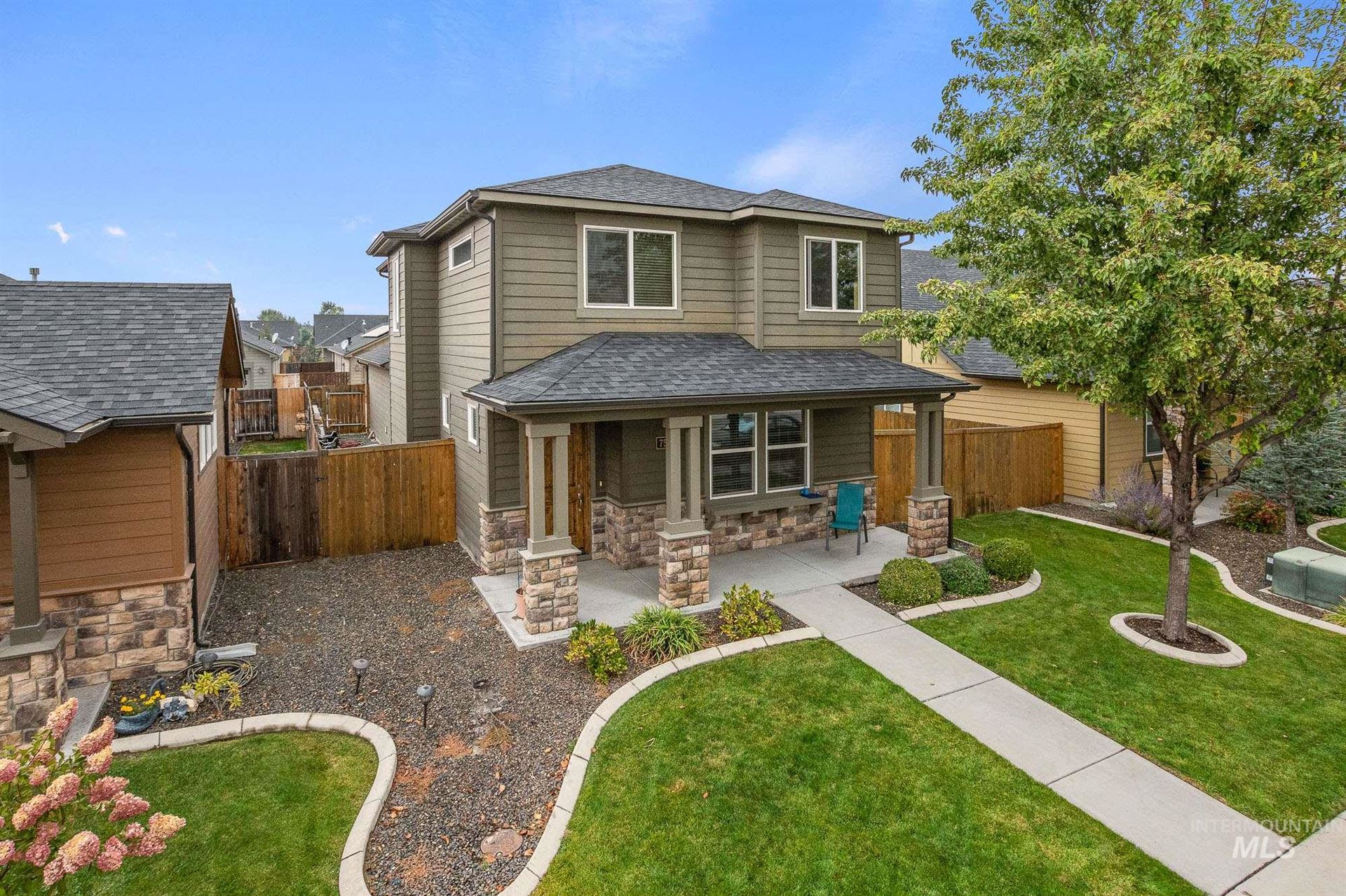 7591 N Ferris Avenue, Boise, ID 83714 - MLS#: 98782090