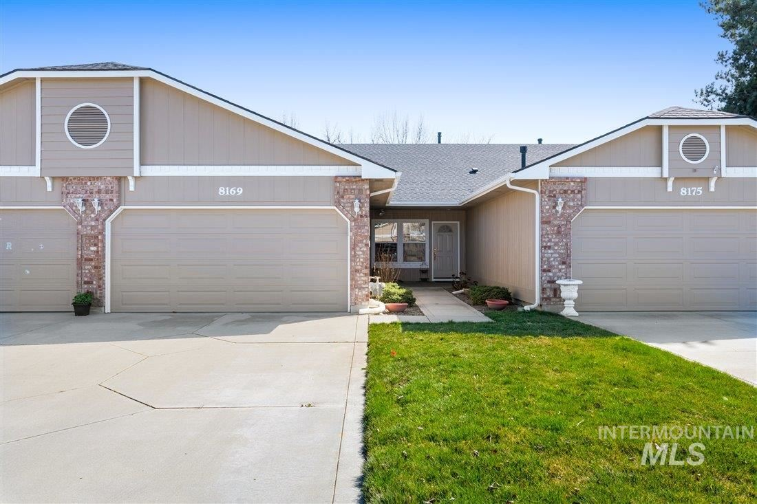 Photo of 8169 W Beckton, Garden City, ID 83714-1375 (MLS # 98799091)