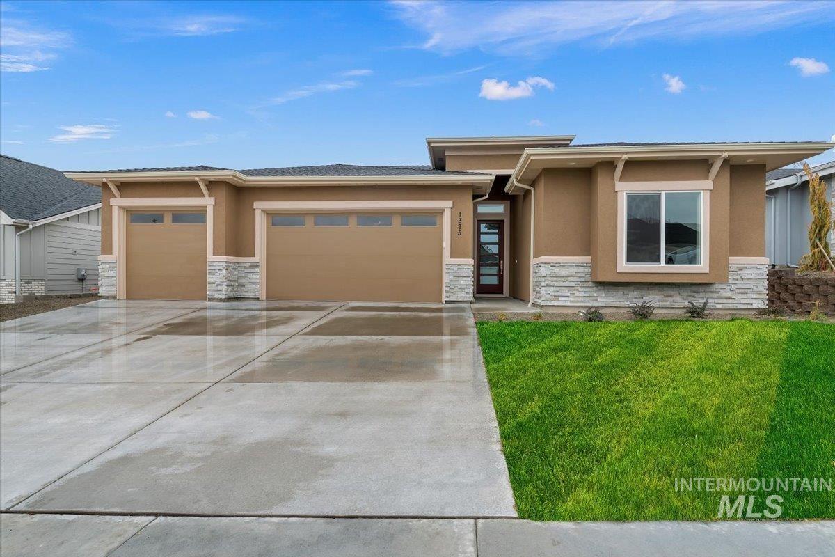 1375 W Tenzing Street, Nampa, ID 83686 - MLS#: 98807092