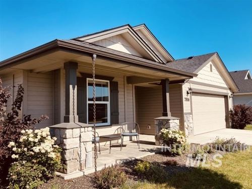 Photo of 7816 E Tea Party Dr., Nampa, ID 83687 (MLS # 98820093)