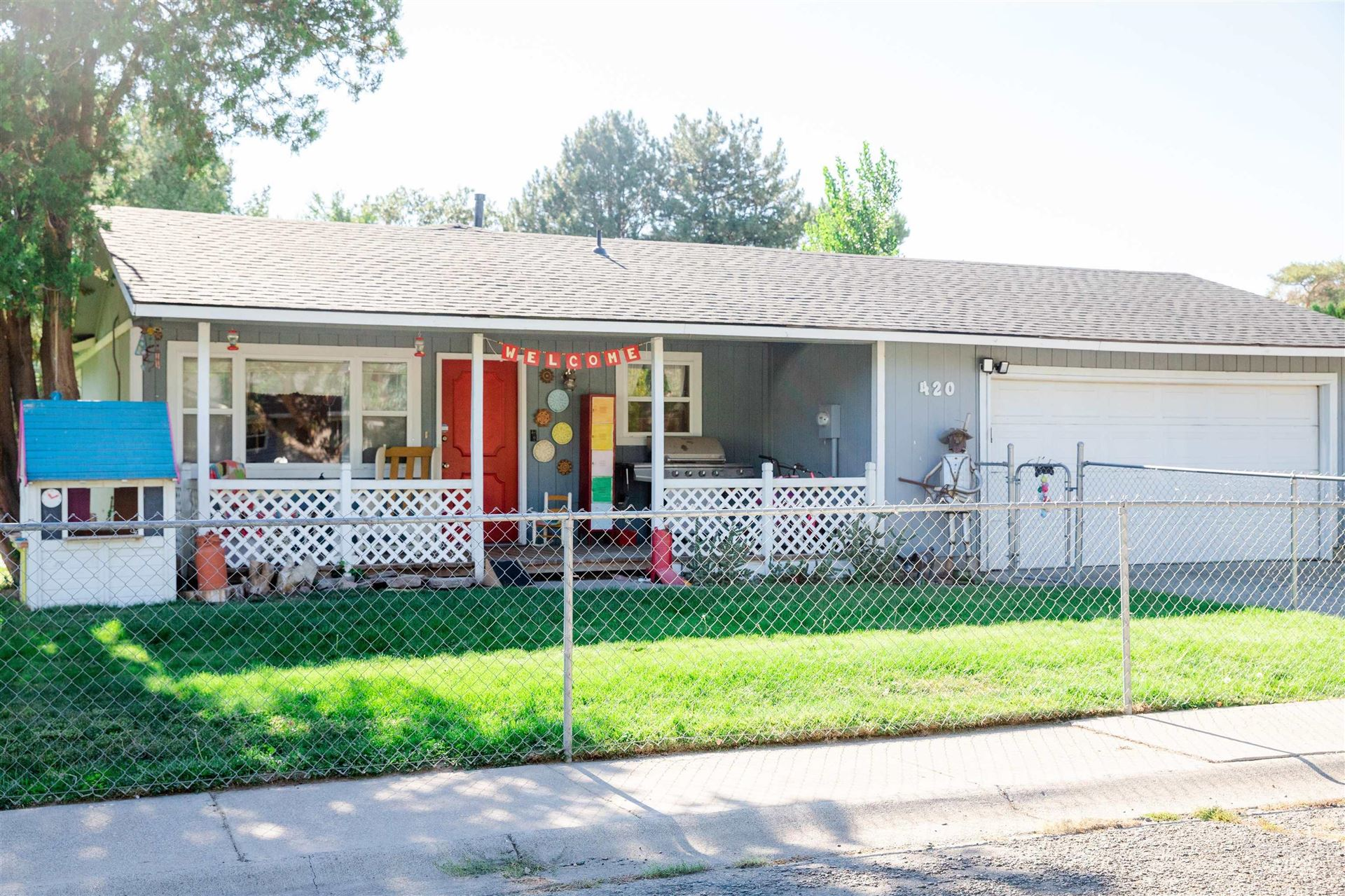 420 Oak Court, Mountain Home, ID 83647 - MLS#: 98819093