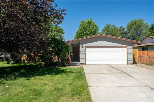 Photo of 2855 N Manchester Pl, Boise, ID 83704 (MLS # 98769094)
