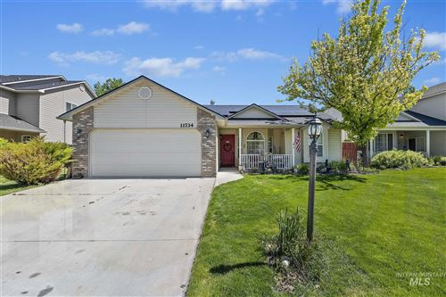 Photo of 11734 W Huckleberry Dr, Nampa, ID 83651 (MLS # 98803094)