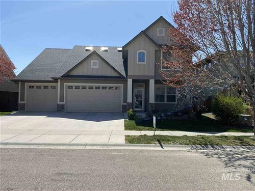 Photo of 721 W Cagney, Meridian, ID 83646 (MLS # 98761095)