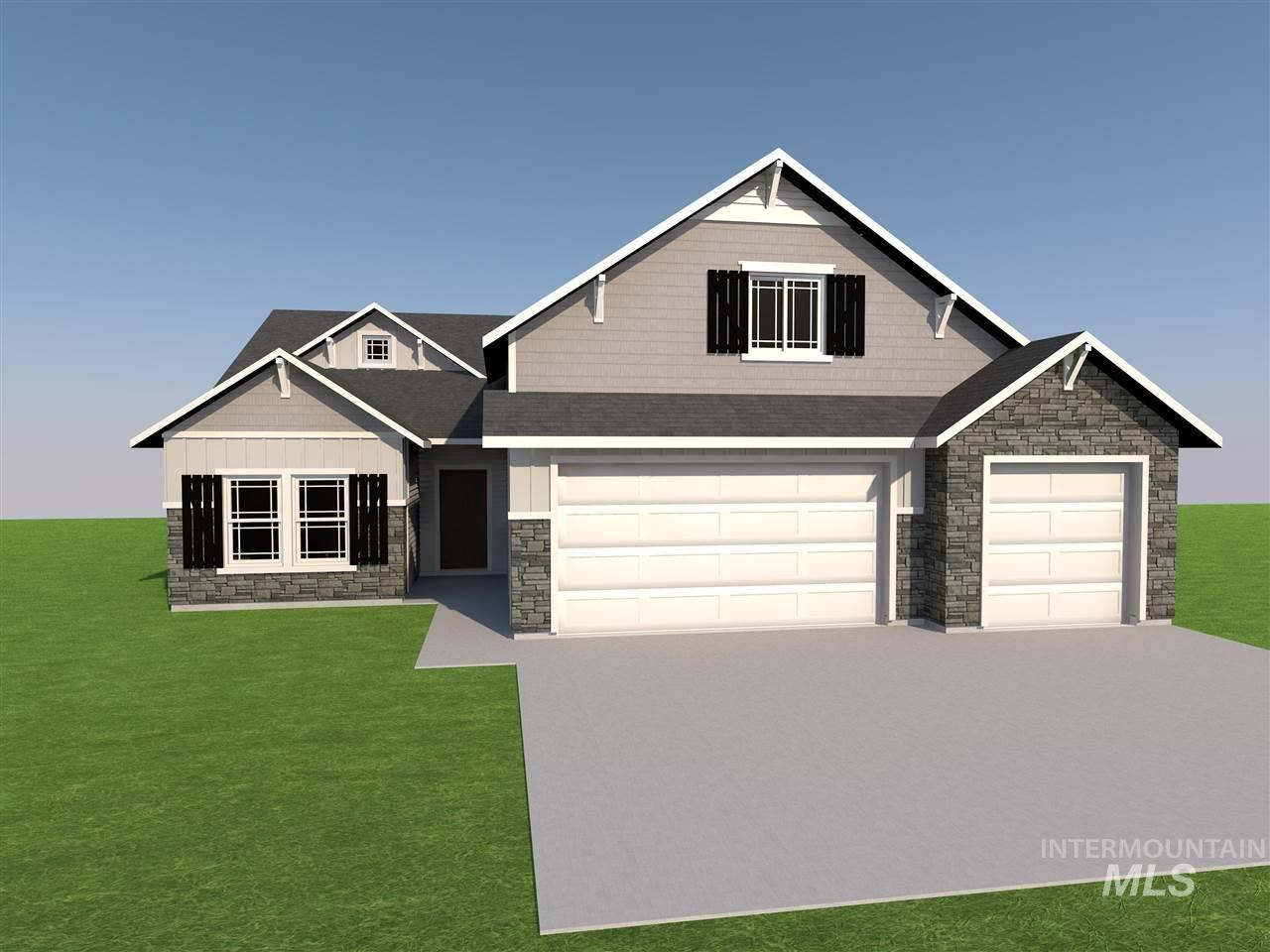 804 Broadmoor Avenue, Twin Falls, ID 83301 - MLS#: 98763097
