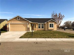 Photo of 1060 W 11th St, Weiser, ID 83672 (MLS # 98750098)