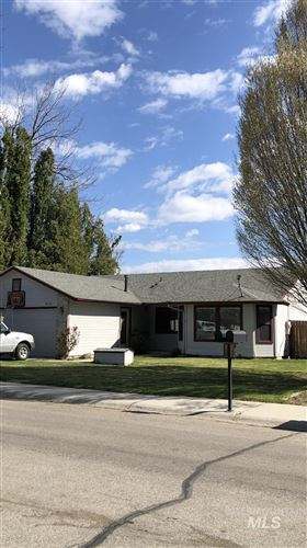 Photo of 4983 W Bloom St, Boise, ID 83703 (MLS # 98800099)