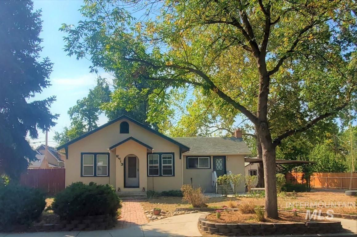 6413 W Poplar St, Boise, ID 83704 - MLS#: 98820099