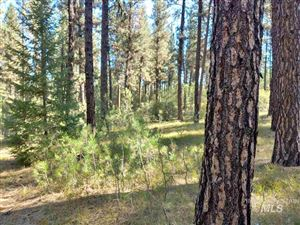 Photo of TBD Mark Lane, Idaho City, ID 83631 (MLS # 98743100)