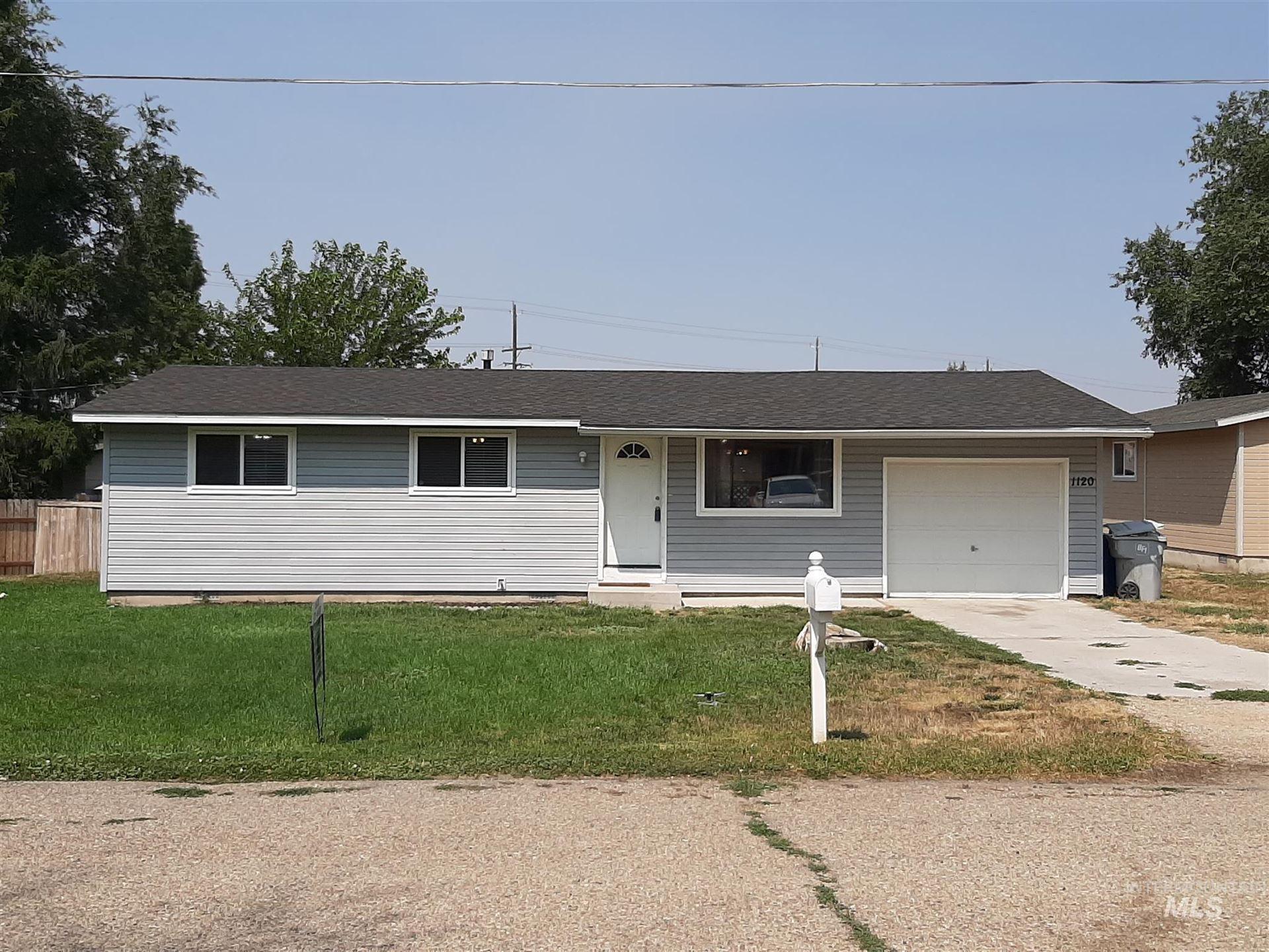 1120 Powell Ave, Nampa, ID 83687 - MLS#: 98778100