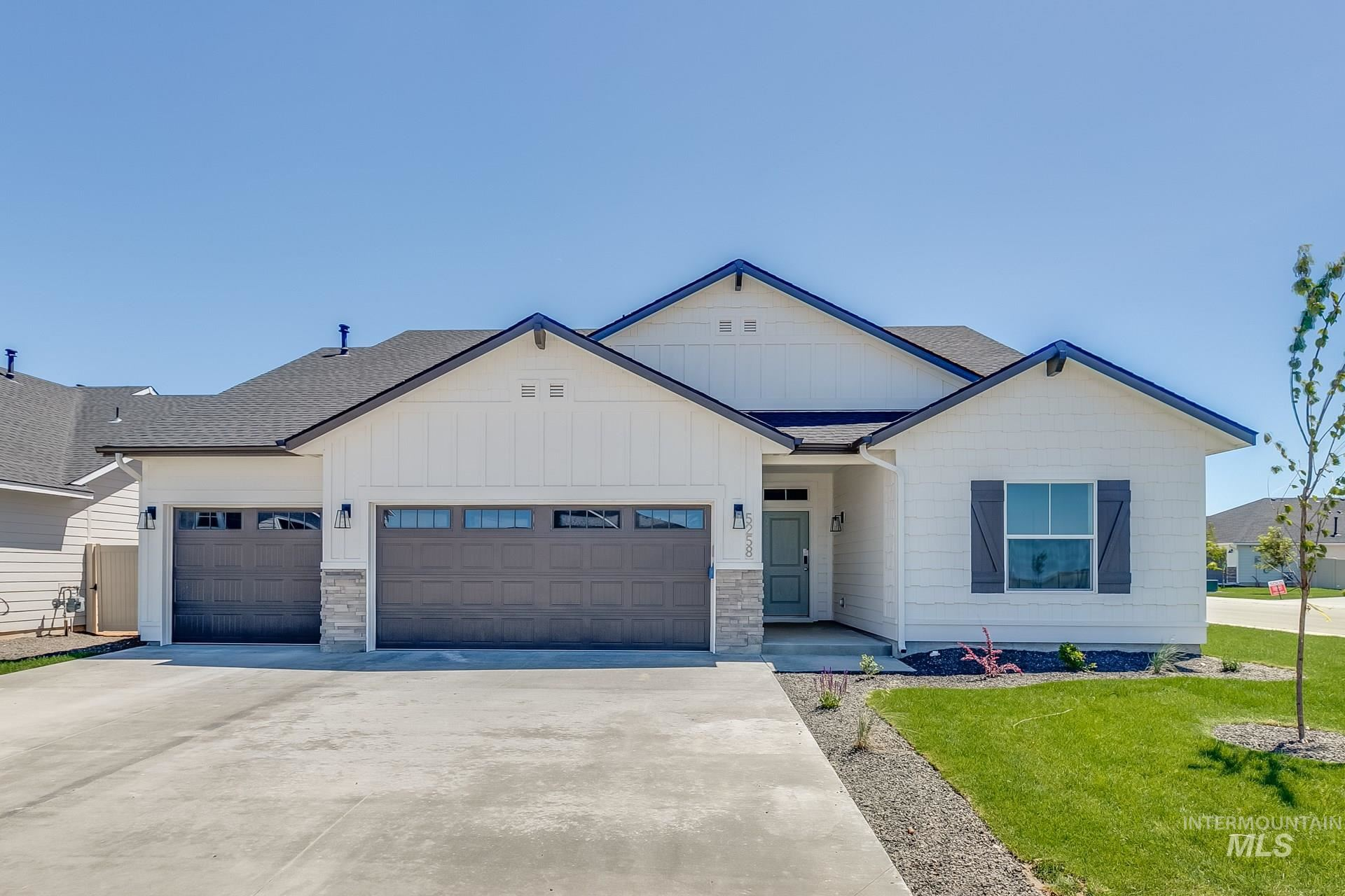 5258 N Willowside Ave, Meridian, ID 83646 - #: 98760101