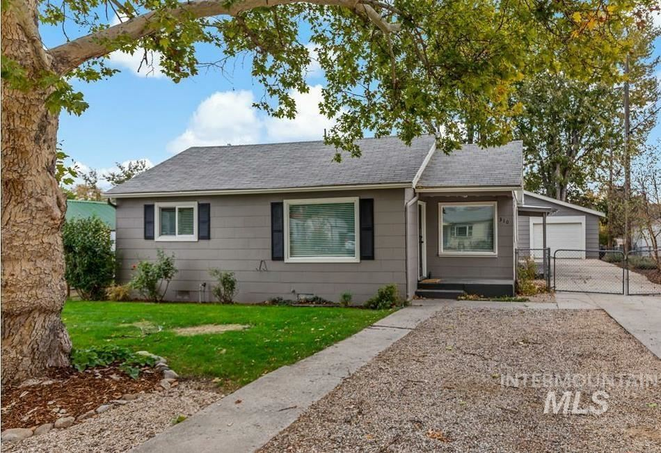 310 S Harding St, Boise, ID 83705 - MLS#: 98822101