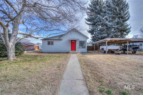 Photo of 408 N 2ND ST, Payette, ID 83661 (MLS # 98758103)