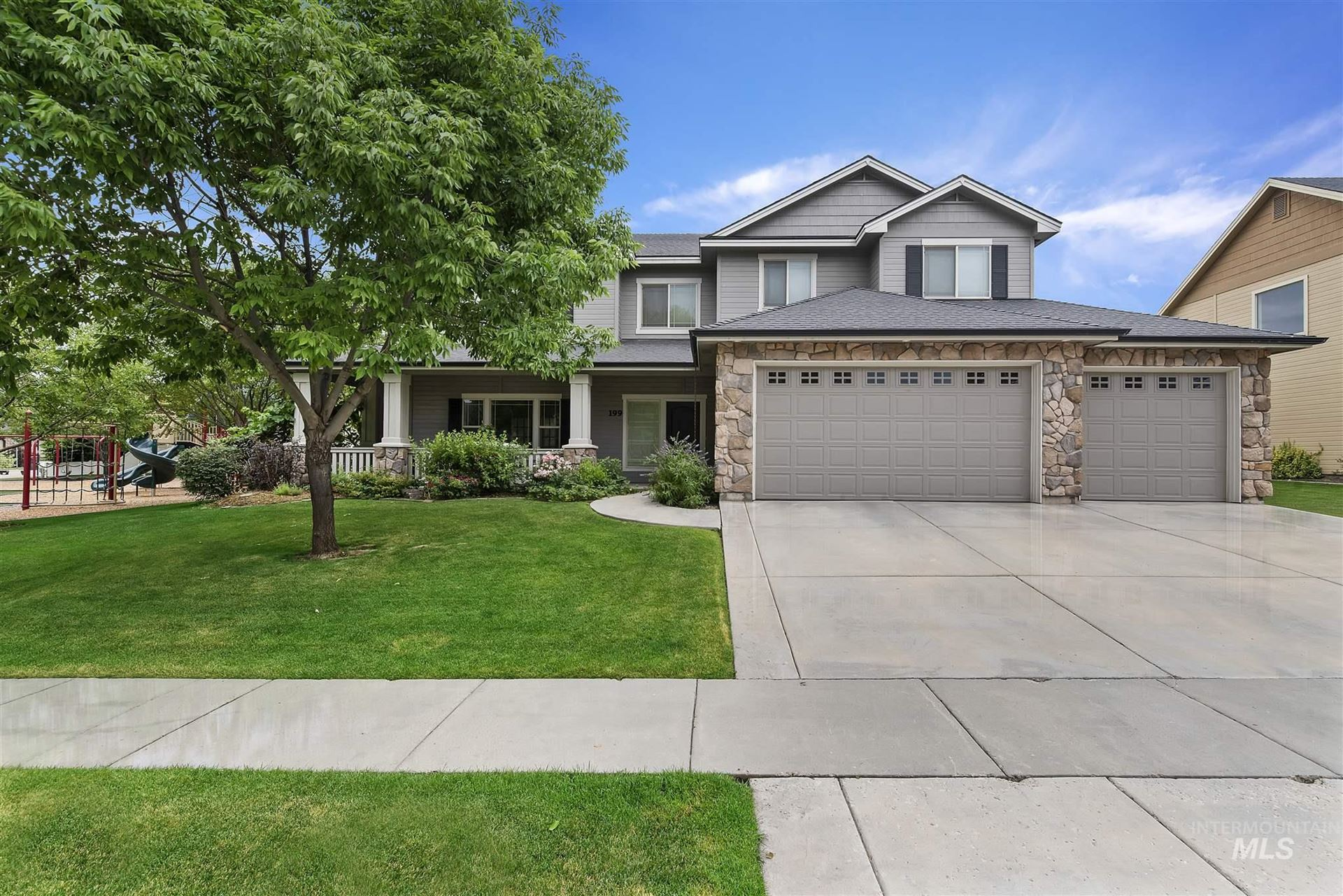 199 W Orso Drive, Meridian, ID 83642 - MLS#: 98775103