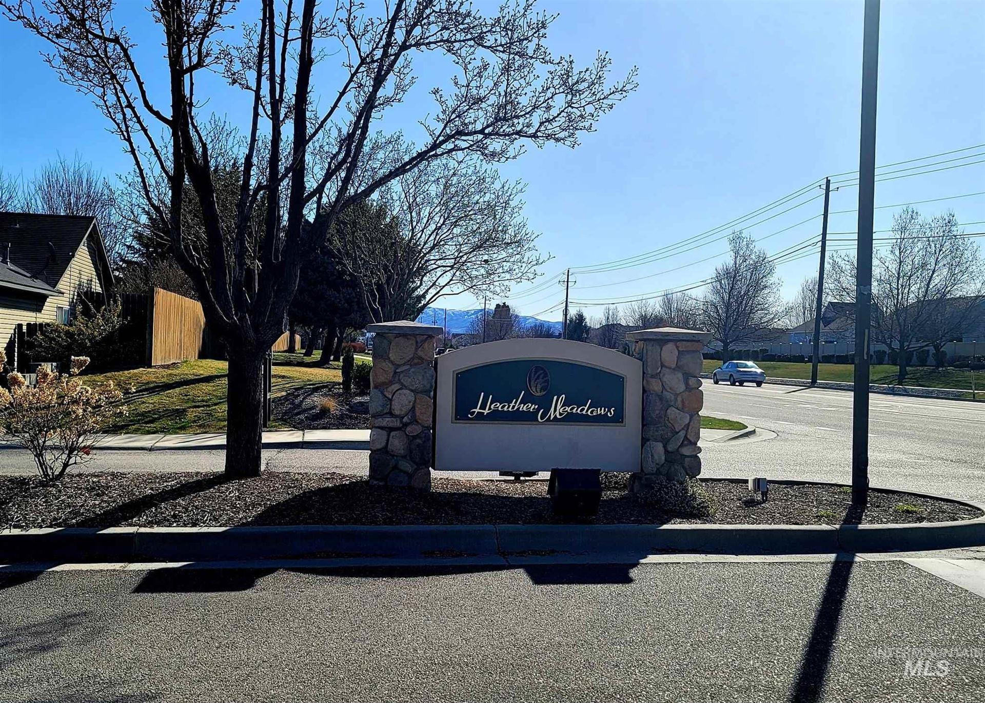 Photo of 3393 N Tweedbrook Place, Boise, ID 83713 (MLS # 98799103)