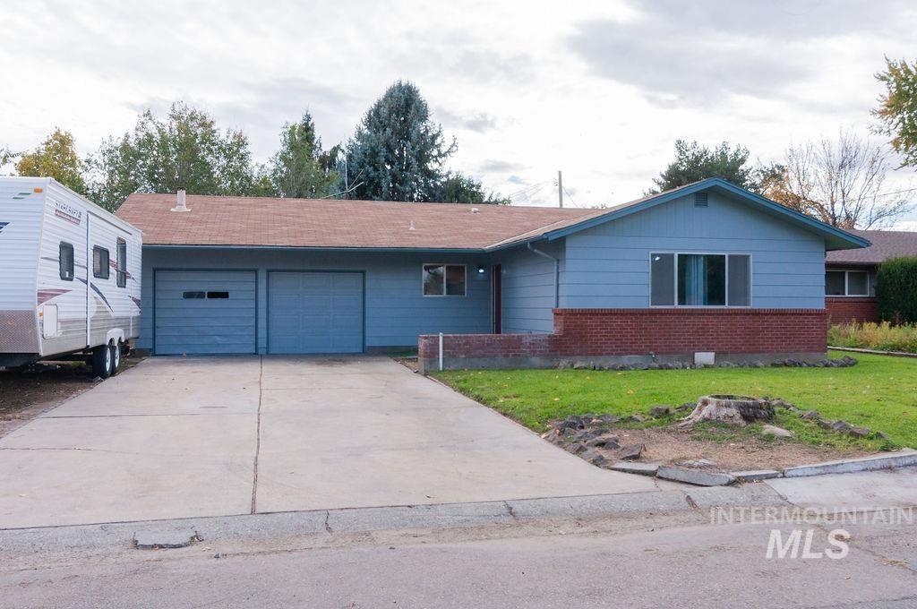 Photo of 1309 E Main St, Emmett, ID 83617 (MLS # 98823103)