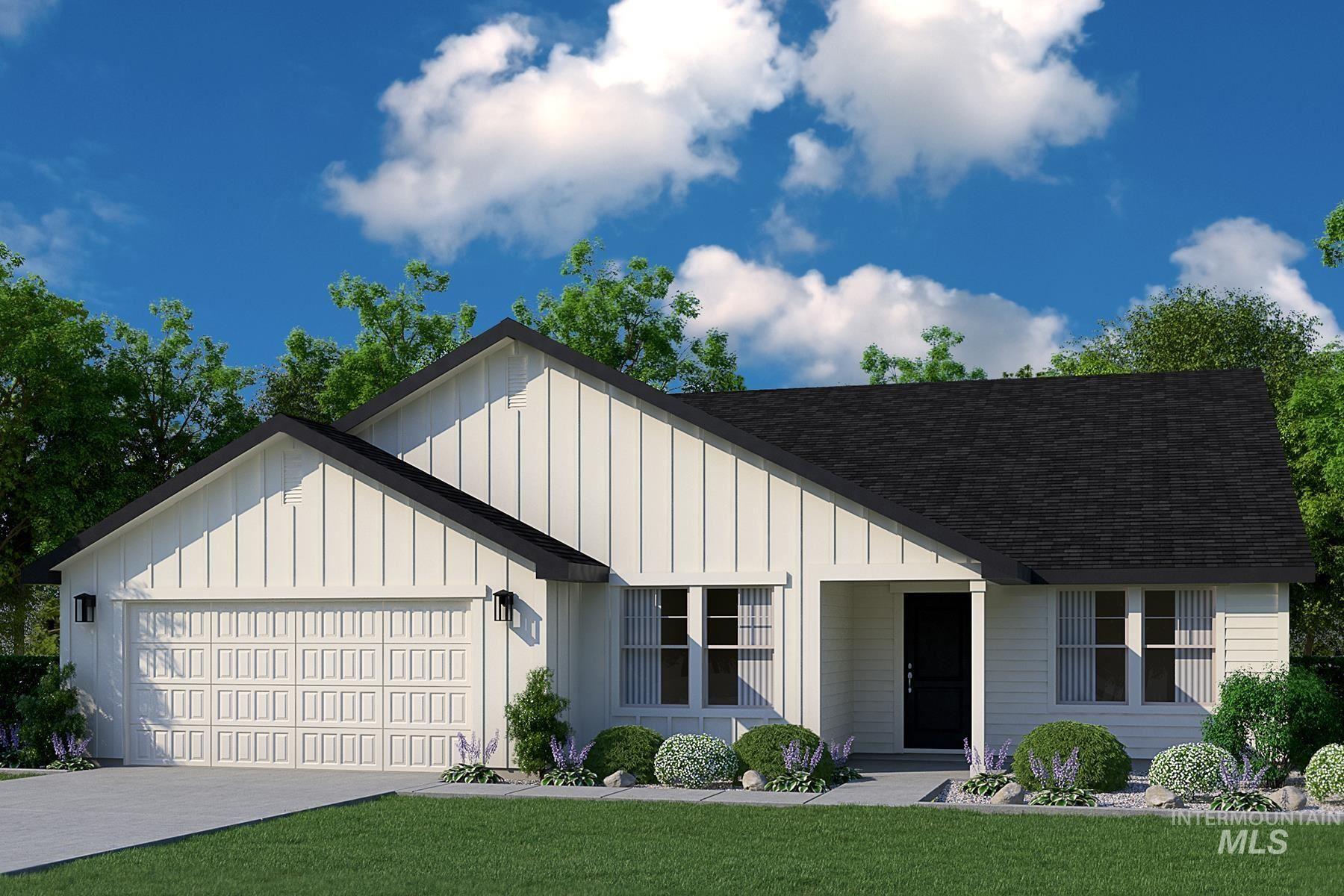 3828 S Pelican Ridge Ave., Nampa, ID 83687 - MLS#: 98810104
