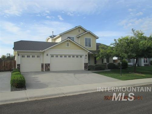 Photo of 4547 W Gillette St, Meridian, ID 83642 (MLS # 98782105)
