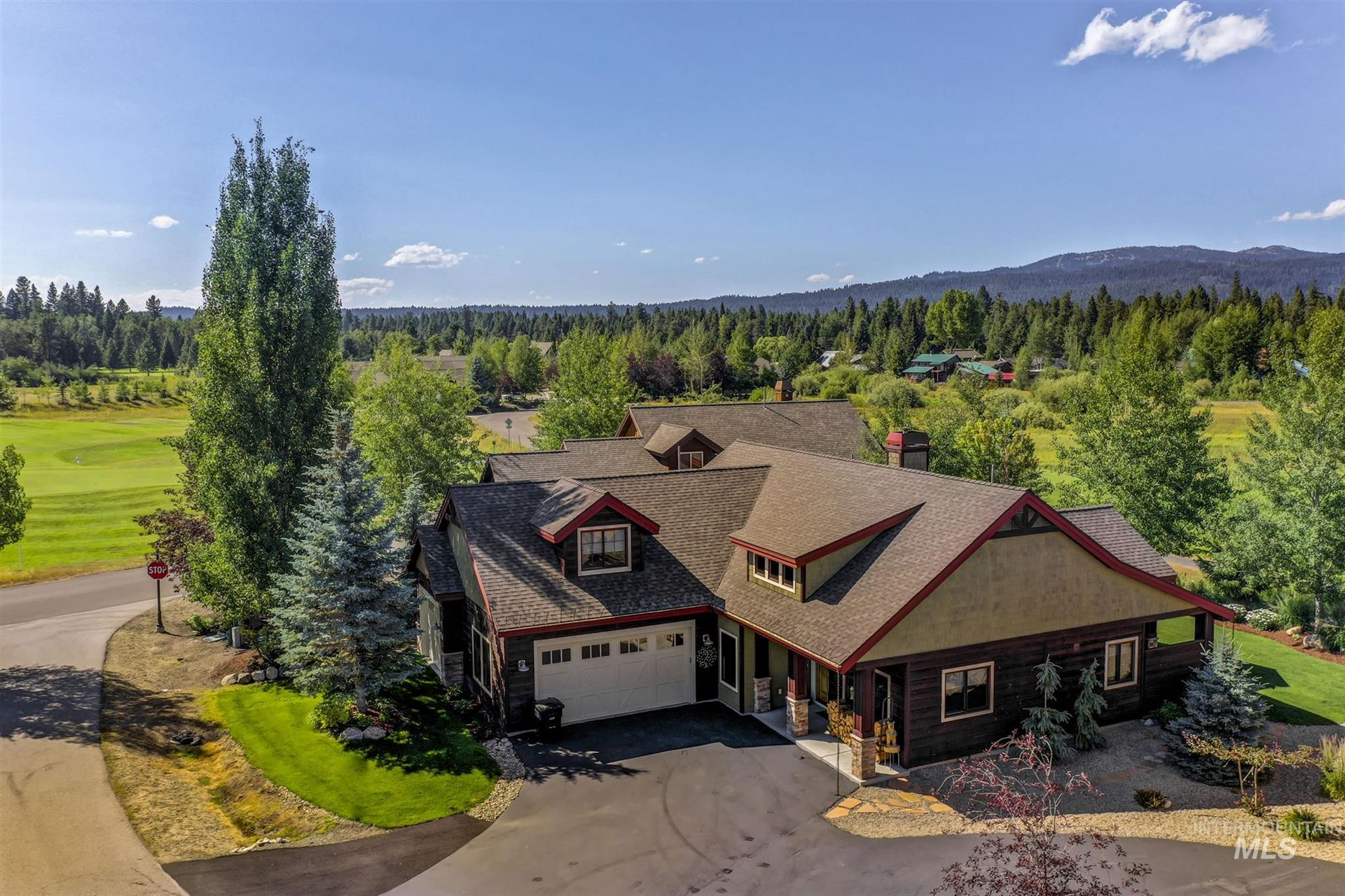 205 Meadow Lake Court, McCall, ID 83638 - MLS#: 98777105