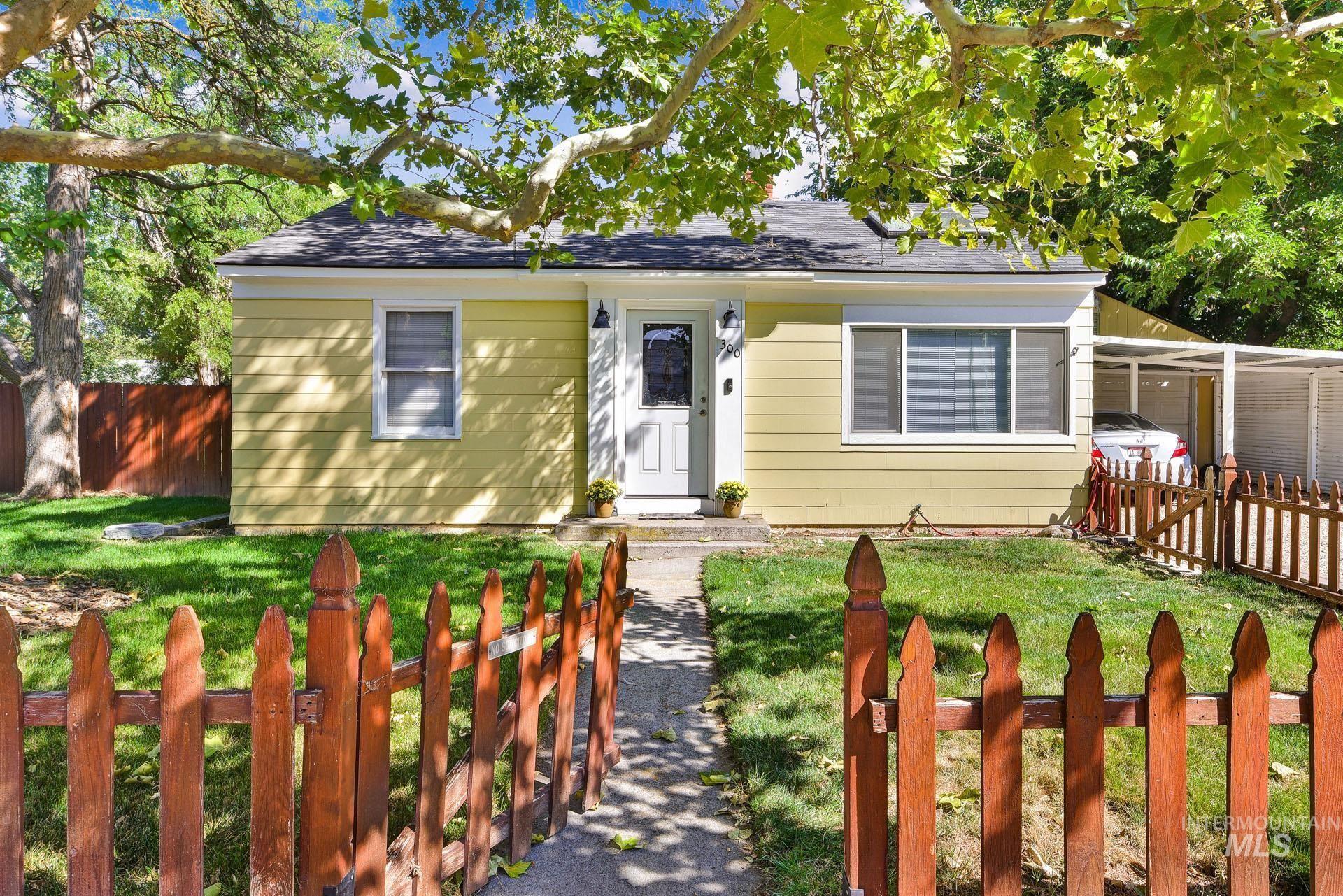 300 E Melrose, Boise, ID 83706 - MLS#: 98817105