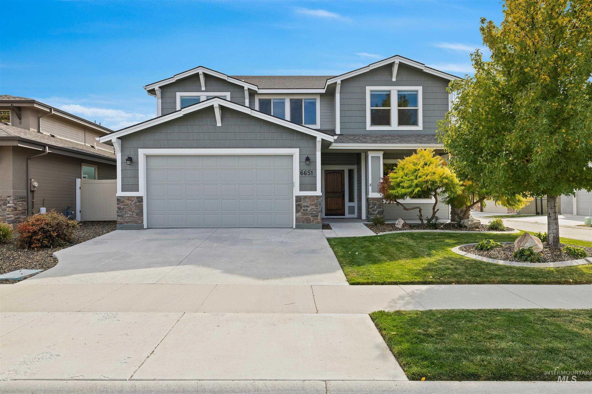 6651 E Deer Ridge, Boise, ID 83716-7118 - MLS#: 98821105