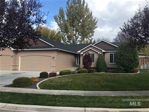 Photo of 1322 E Lake Creek, Meridian, ID 83642 (MLS # 98748106)