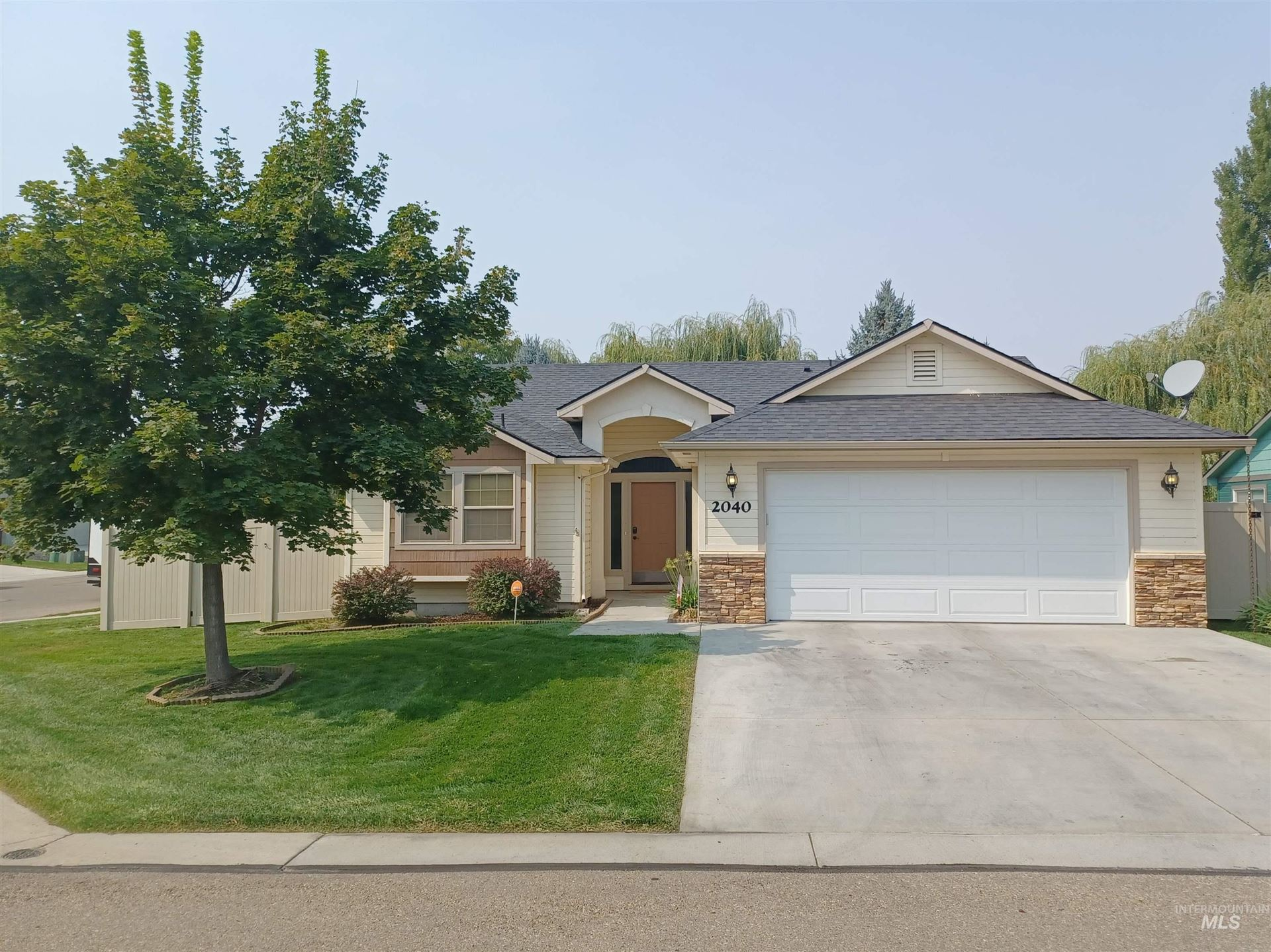 2040 W Cabot Ave, Nampa, ID 83686 - MLS#: 98818106