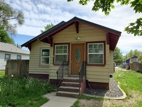 Photo of 1708 Arthur St, Caldwell, ID 83605 (MLS # 98803107)