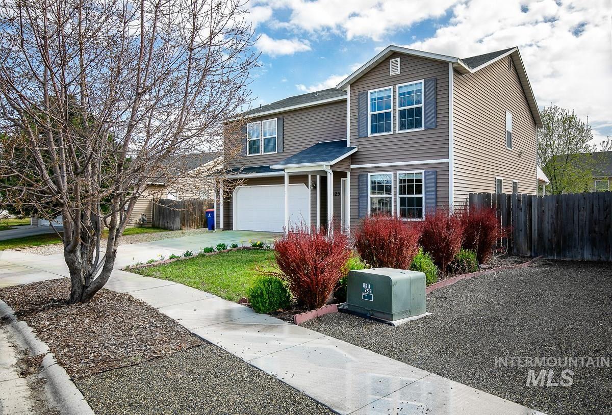 Photo of 9623 W Idlewood Drive, Boise, ID 83709 (MLS # 98799107)