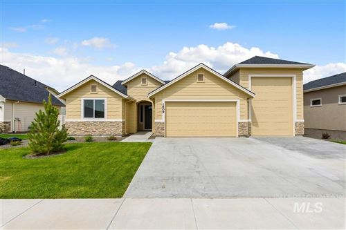 Photo of 1609 Shoal Point Ave, Middleton, ID 83644 (MLS # 98769108)