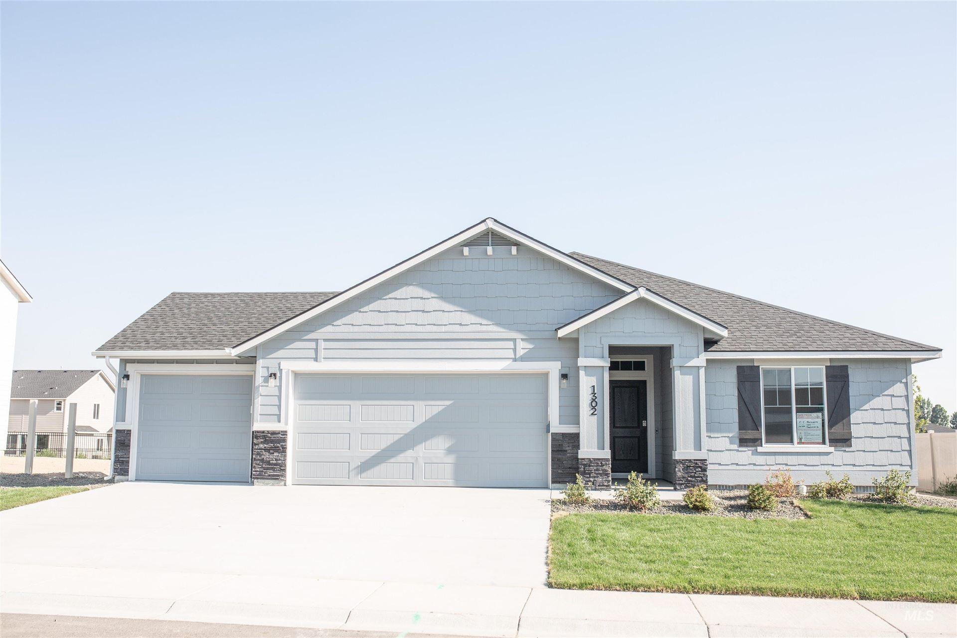 Photo of 1302 W Treehouse St, Kuna, ID 83634 (MLS # 98807108)