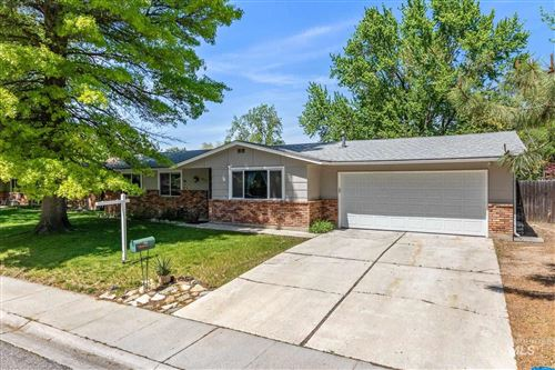 Photo of 4421 Foothill, Boise, ID 83703 (MLS # 98803109)