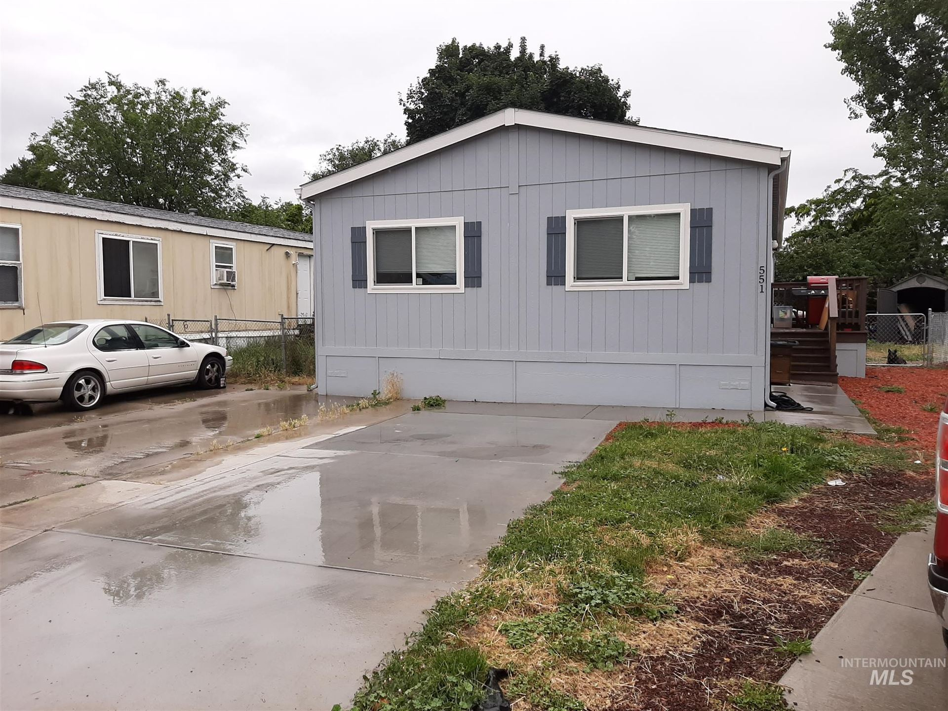 551 N Meadowland Circle, Boise, ID 83713 - MLS#: 98772110