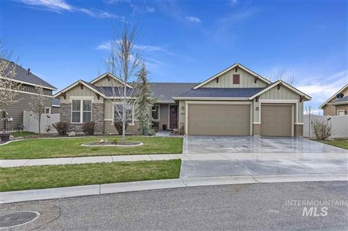 Photo of 5563 W Durning Dr., Eagle, ID 83616 (MLS # 98763111)