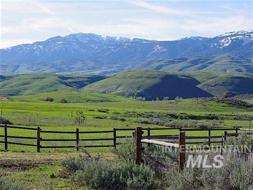 Photo of TBD Cuddy View Drive, Council, ID 83612 (MLS # 98760112)