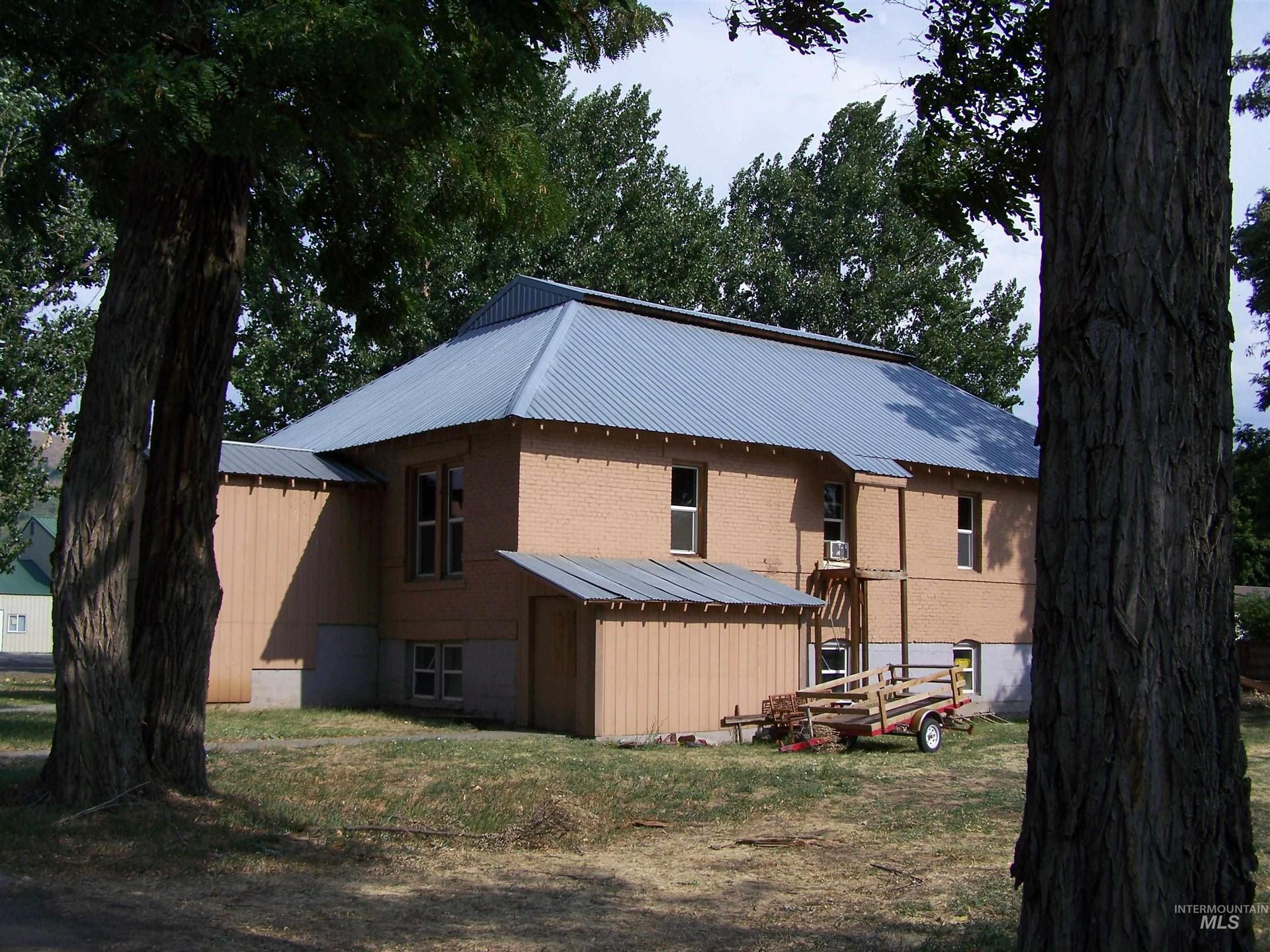 Photo of 202 Moser, Council, ID 83612 (MLS # 98817112)