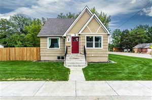 Photo of 1824 6th St N, Nampa, ID 83687 (MLS # 98747113)