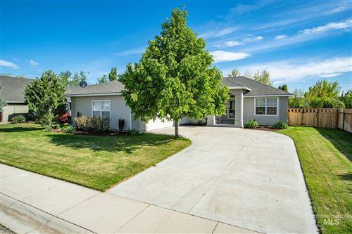 Photo of 8753 W Sagebrush Street, Boise, ID 83709 (MLS # 98803113)