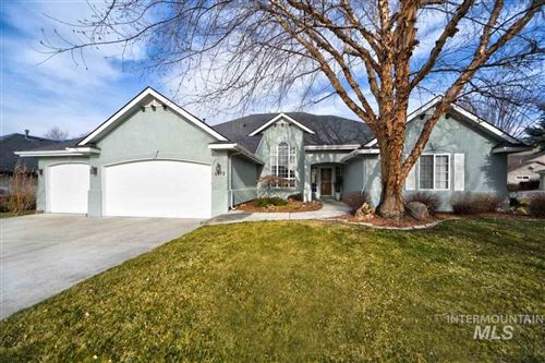 Photo of 4972 E Sagewood Dr, Boise, ID 83716 (MLS # 98758114)